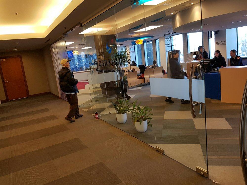 o Visa Application Form China Vancouver on service center, form.pdf, form fillable, service center singapore, form for study, completion instructins,