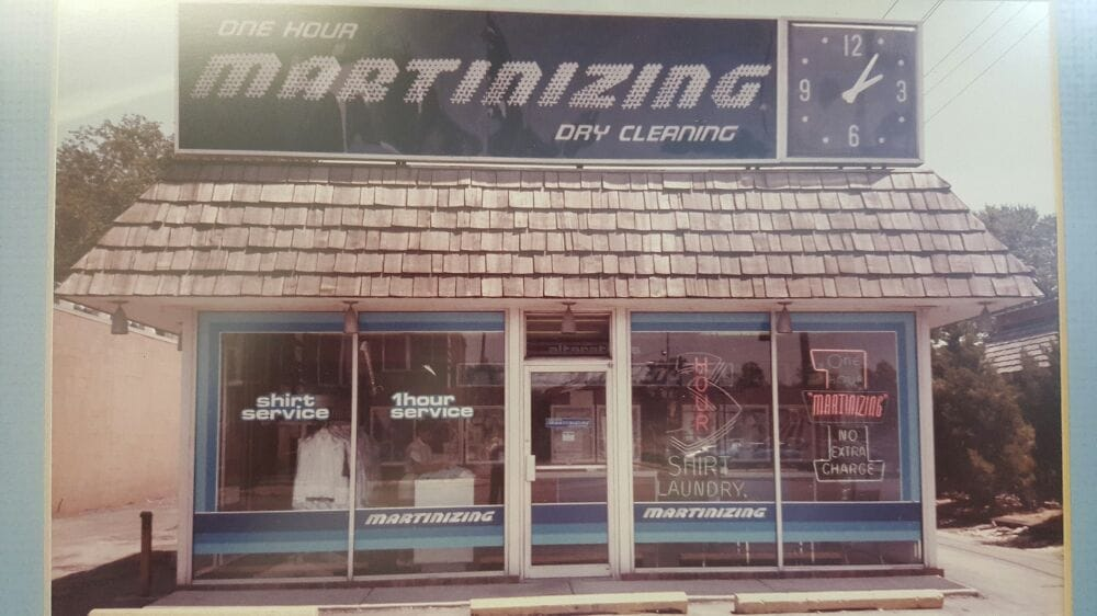 Martinizing of South Monroe: 845 S Monroe St, Monroe, MI