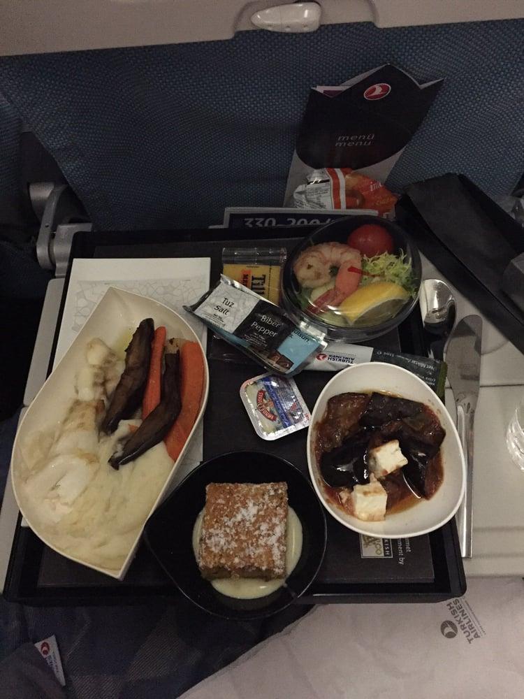 Turkish Airlines: 60 Washington Sq S, New York, NY