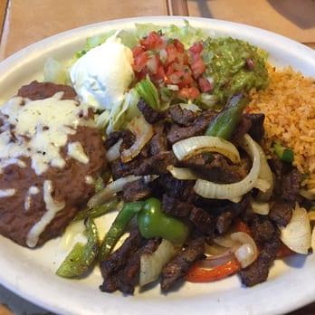 Arroyos Mexican Food Stockton Ca