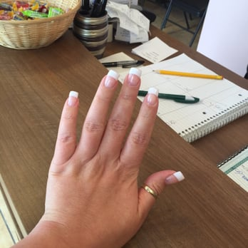 Tip Top Nails And Spa Meridian