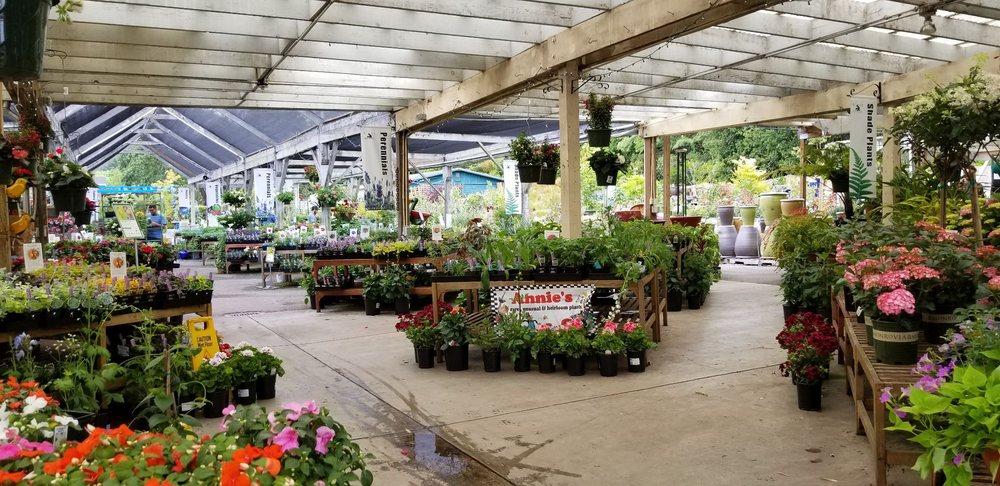Sloat Garden Center: 700 Sir Francis Drake Blvd, Kentfield, CA