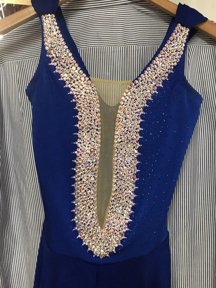 Zarif Custom Tailors: 19378 Diamond Lake Dr, Leesburg, VA