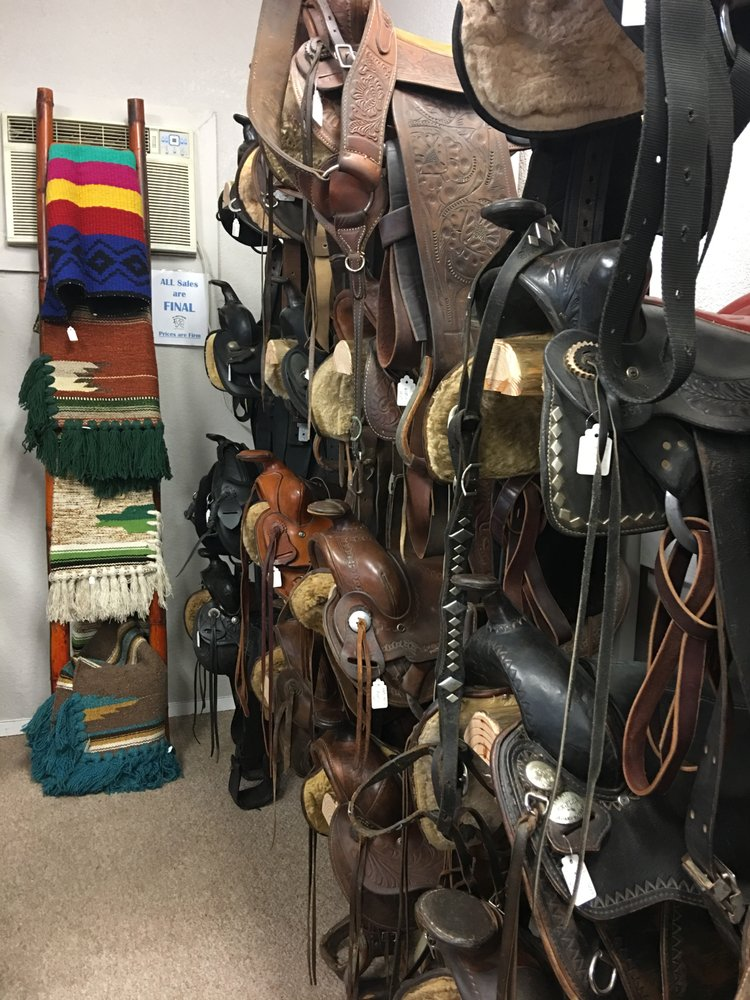All About Equine Used Tack Store - (New) 22 Photos - Horse