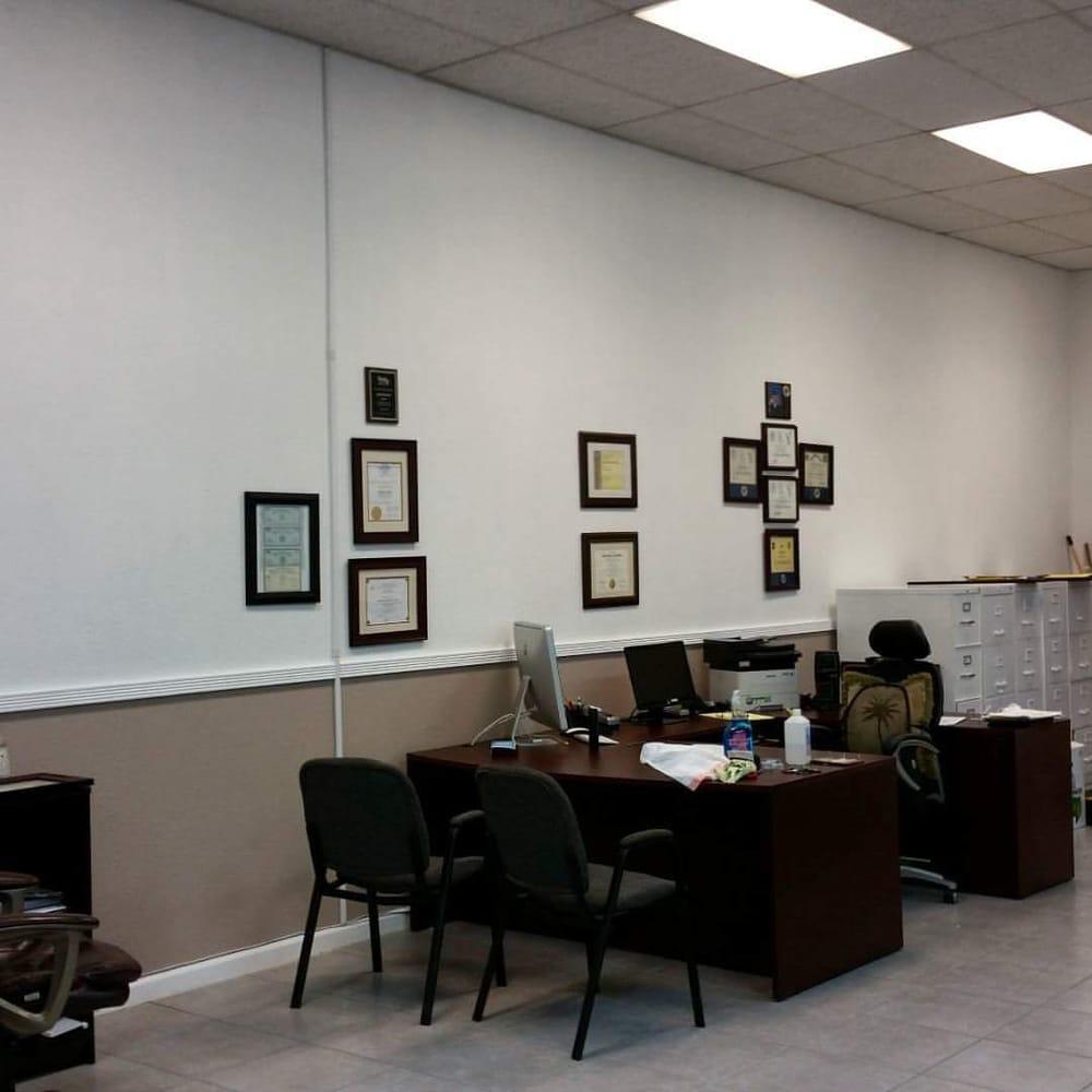 Campos Taxes & Insurance: 6245 Atlantic Ave, Bell, CA
