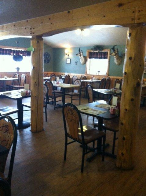 Fairview Coffee Shop & Bakery: 1520 N Abbe Rd, Fairview, MI