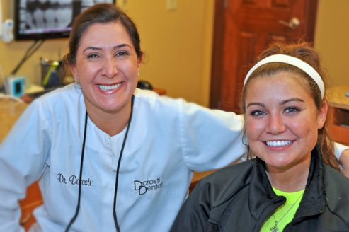 Dorosti Family Dental: 2695 Maysville Pike, Zanesville, OH
