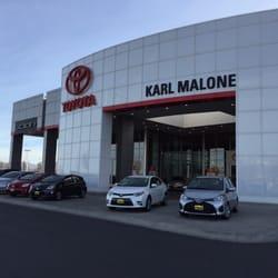 Wonderful Photo Of Karl Malone Toyota   Draper, UT, United States. A Place To