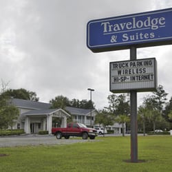 Photo Of Travelodge Suites By Wyndham Macclenny Fl United States