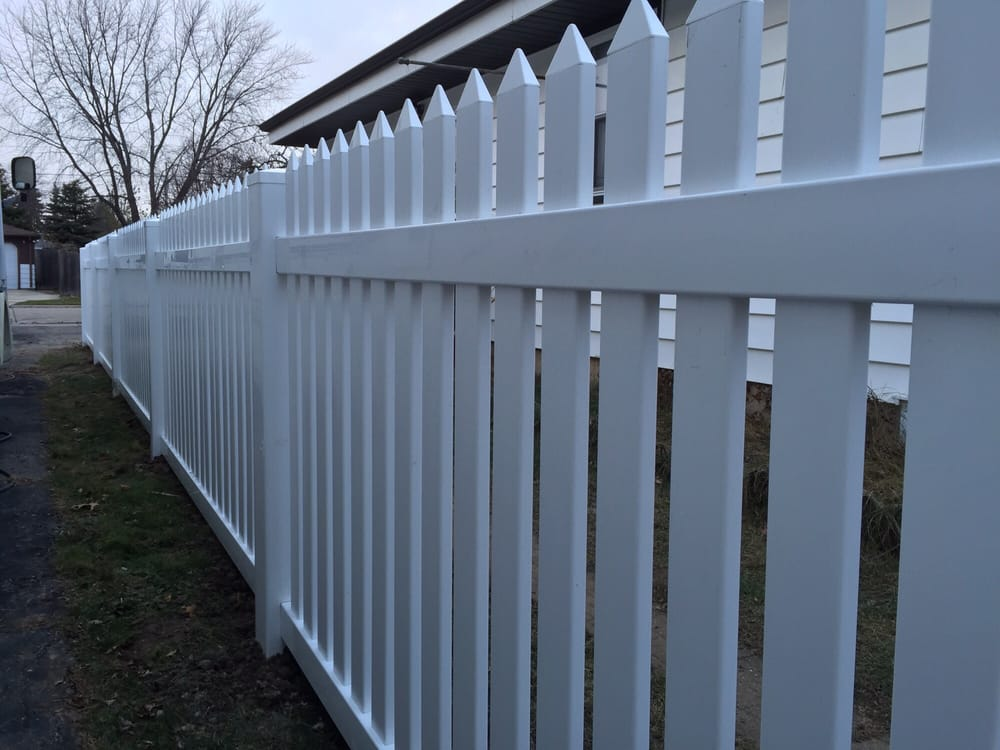 S&S Fence Co.