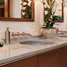 Maui Counter Tops Kitchen Bath Lower Main St Wailuku HI - Ceramic tile plus maui