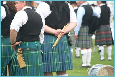Celtic Classic Highland Games & Festival