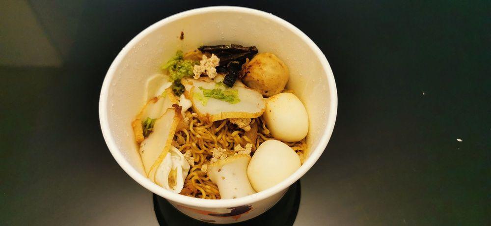 Da Lian Traditional Noodles Singapore