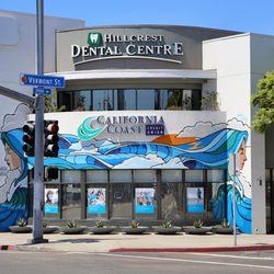 California Coast Credit Union Locations >> California Coast Credit Union 1060 University Ave