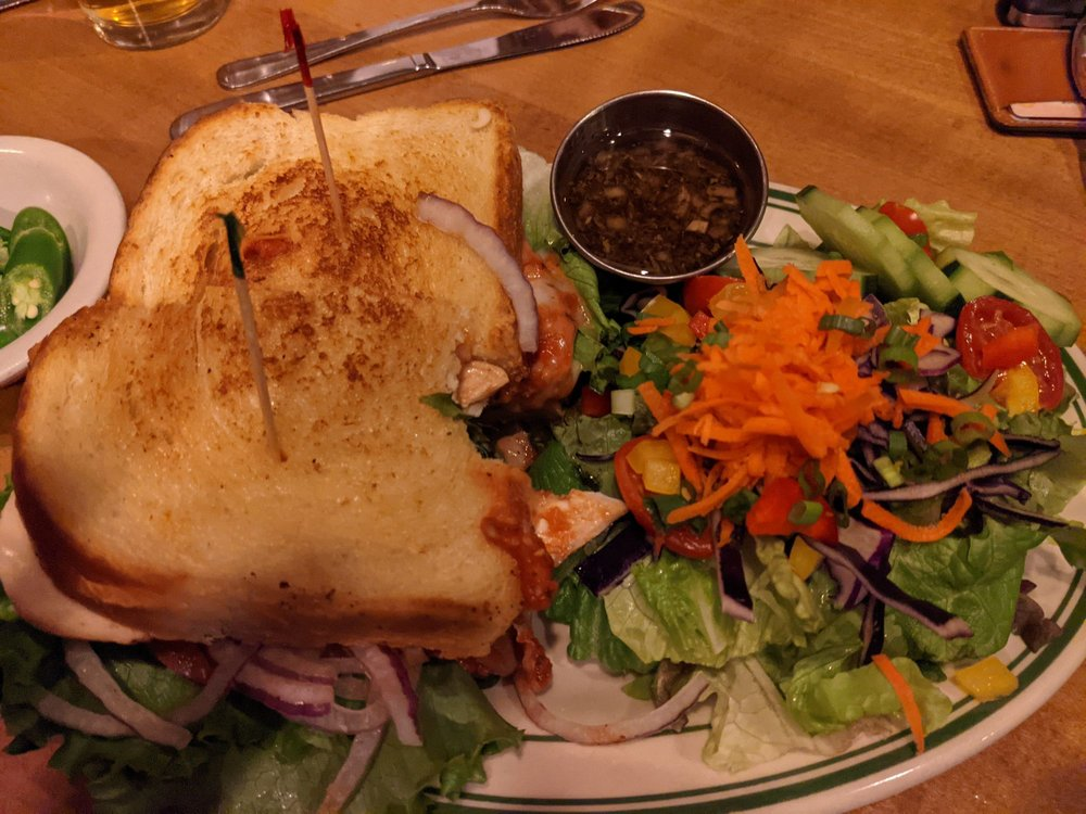 Eichardt's Pub, Grill & Coffee House: 212 Cedar St, Sandpoint, ID