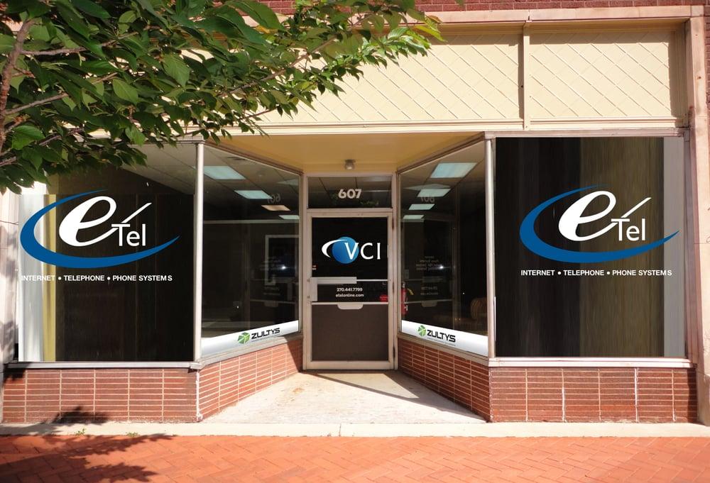 e-Tel, LLC: 607 Broadway, Paducah, KY