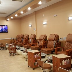 Simply nails in germantown md