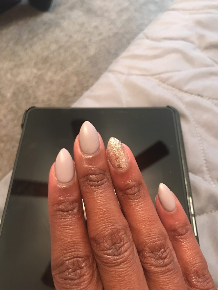 Photos for L V Nails - Yelp