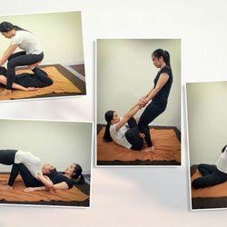 sawasdee thai massage thai lund