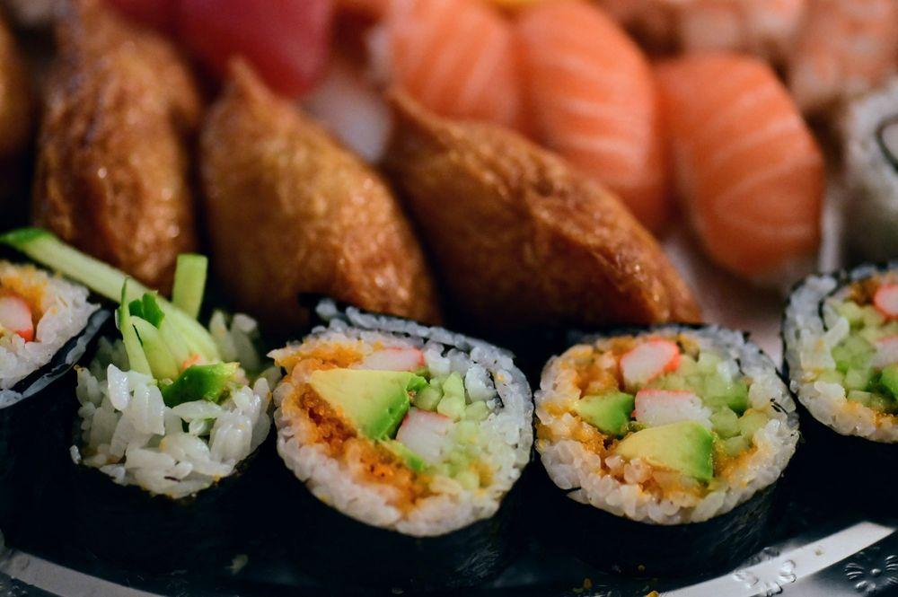 Tensuke Market & Food Court