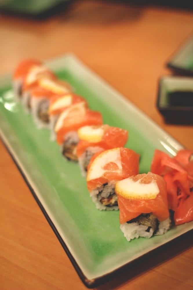 Aki Sushi: 6832 Coit Rd, Plano, TX