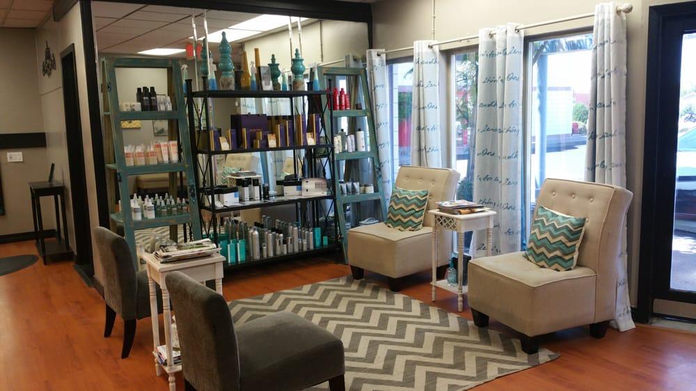 Allure salon spa and lash studio hair salons 5700 4th - Hair salon albuquerque ...