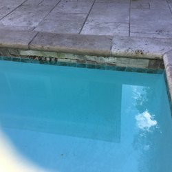 Photo Of Almaden Pool Tile Repair San Jose Ca United States You
