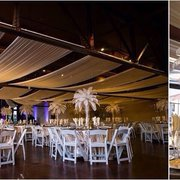 Ostrich Feather Centerpieces Photo Of Life Arts Center Riverside Ca United States Feathers And