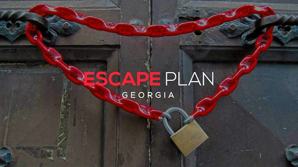 Escape Plan Georgia