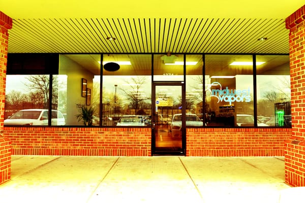Midwest Vapors 1374 Cherry Bottom Rd Columbus, OH - MapQuest
