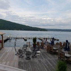 Photo Of The Lakeside Restaurant Tavern Hammondsport Ny United States A