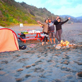 Photo Of Westport Beach Rv Park Campgrounds Ca United States