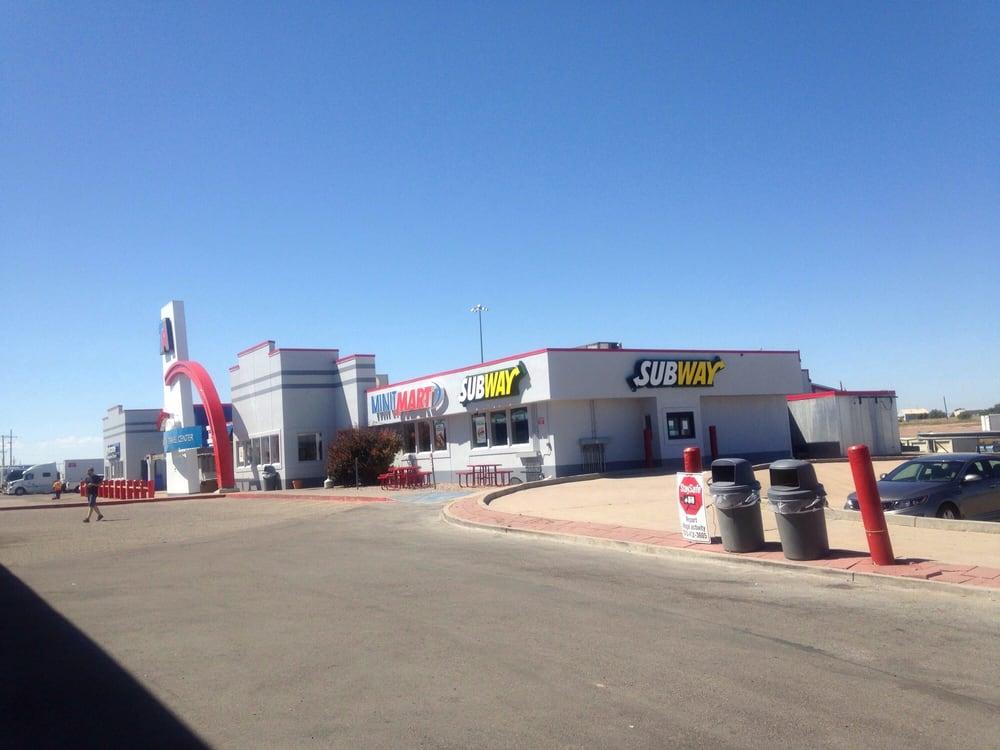 Fast Food Restaurants In Santa Rosa Nm