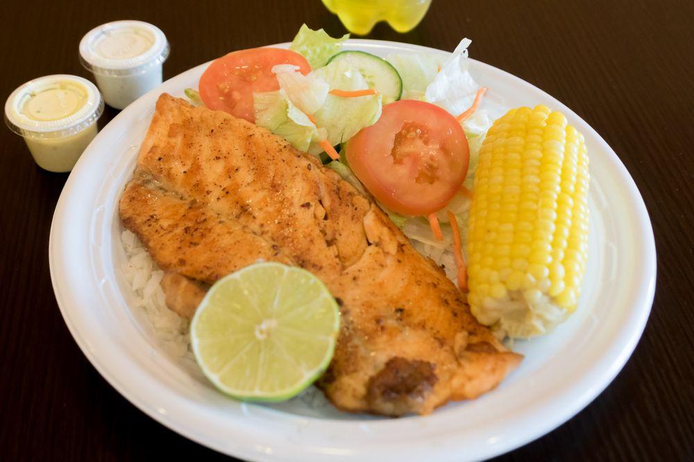 Peru's Chicken