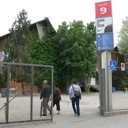 Skating palau blaugrana carrer d 39 ar stides for Puerta 0 palau blaugrana