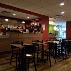 Photo Of Tamarind Chicago Il United States Entry Area Bar