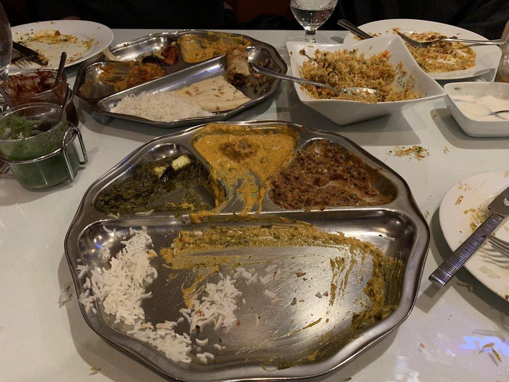 Taj Indian Cuisine: 2032 Plank Rd, Fredericksburg, VA