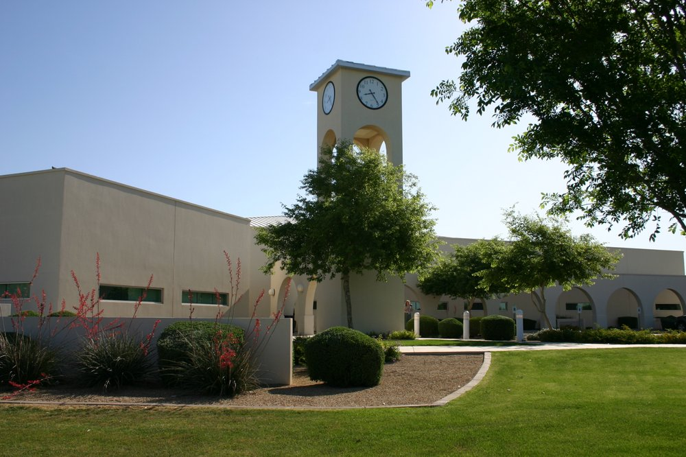 Library | Official Website - Surprise, Arizona