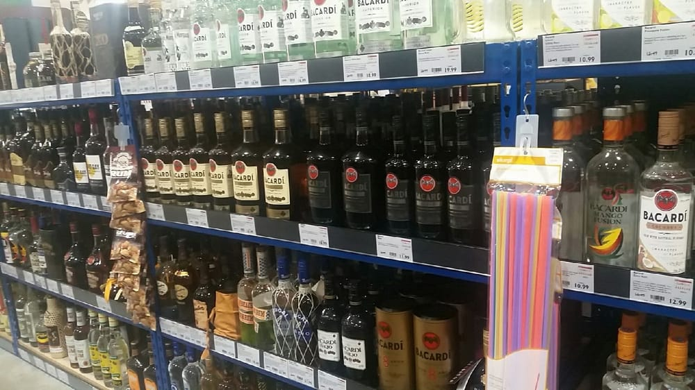This bevmo is horrible. Their beer selection is smaller than most and their service is not prompt or friendly. Also, their