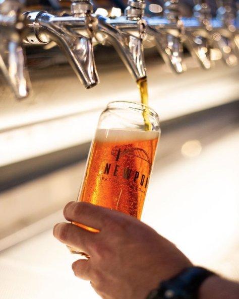 Newport Brewing Company