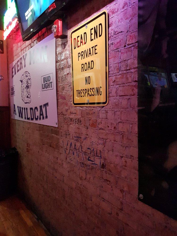 Johnny Kaw's: 1218 Moro St, Manhattan, KS