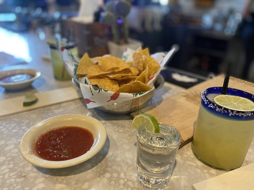 Agave Azul Modern Mex & Cantina: 1269 Hwy 210, Sneads Ferry, NC