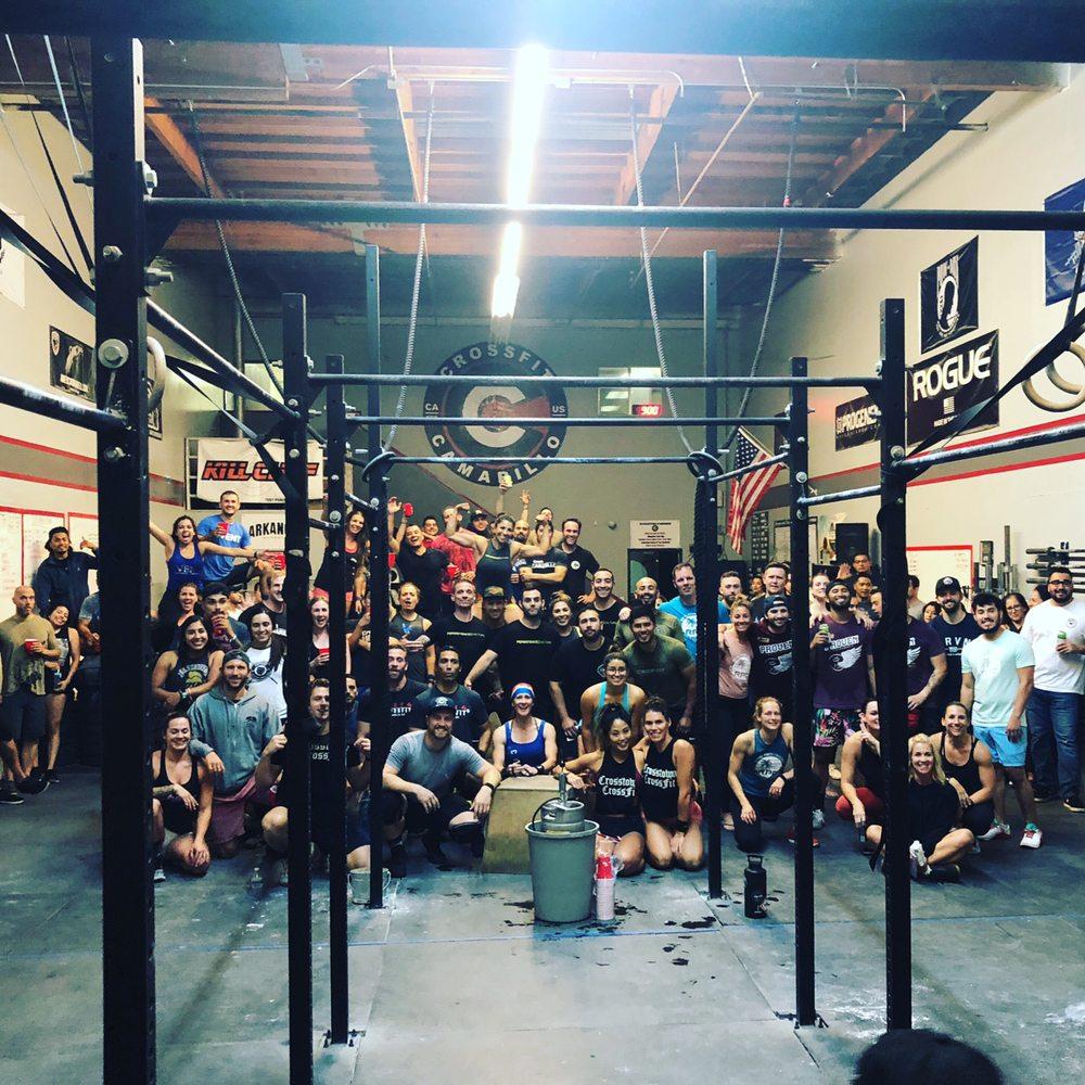 CrossFit  Camarillo