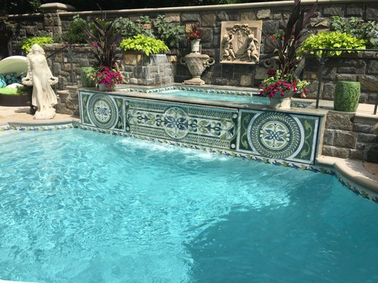 Eastern Stone Gunite Swimming Pools - Pool & Hot Tub Service - 3271 ...