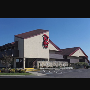 Photo Of Red Roof Inn Dayton North Airport   Dayton, OH, United States.