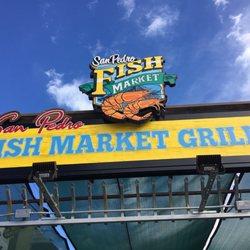 Photo Of San Pedro Fish Market Grille