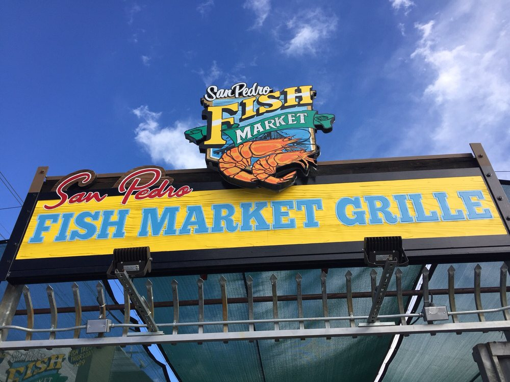 San pedro fish market grille 344 photos 174 reviews for San pedro fish market and restaurant