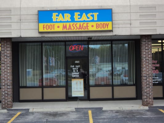 Erotic massages in milwaukee suggest you