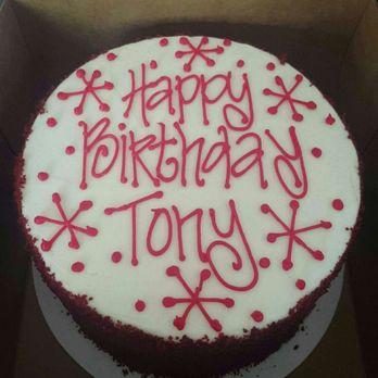 Photo Of Pure Cake