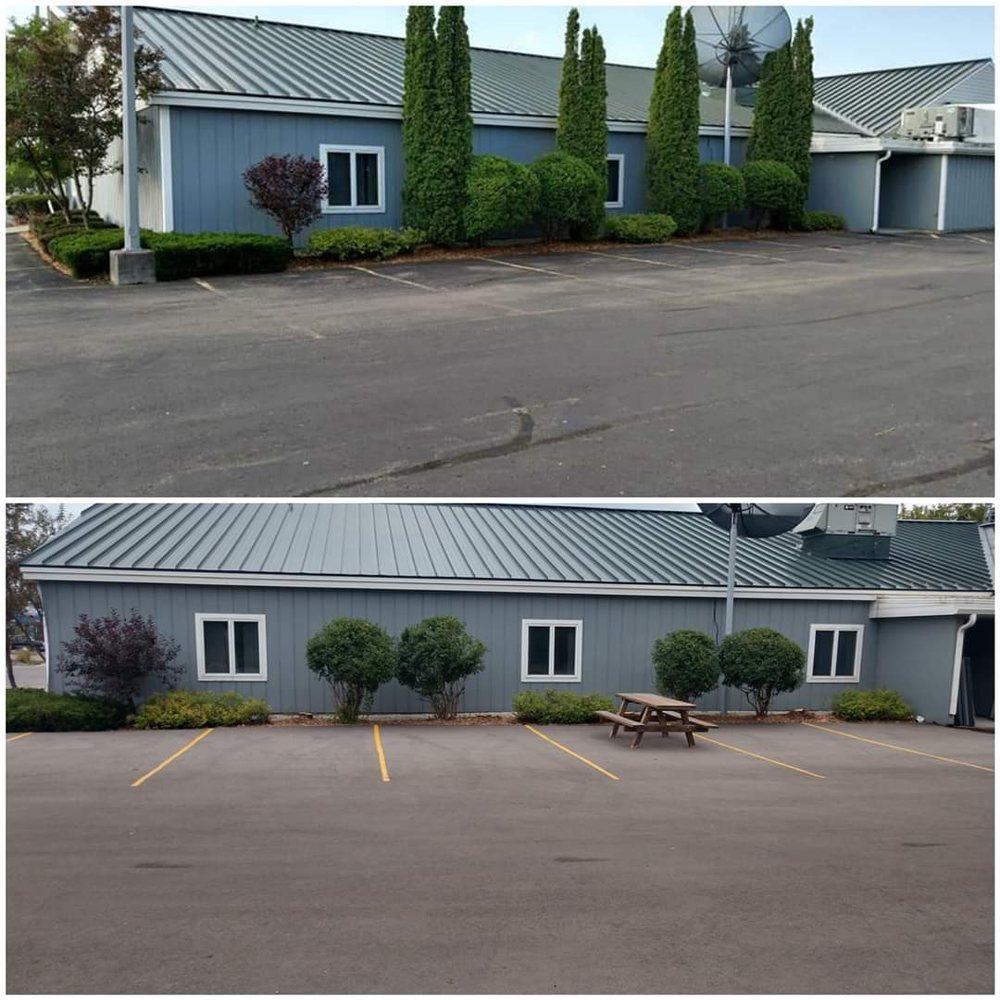 Dependable Lawn Care: Alpena, MI